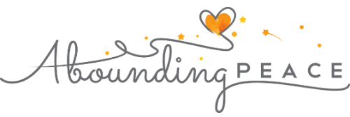 Abounding Peace Logo